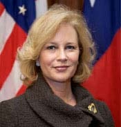 Anita Perry, Texas First Lady