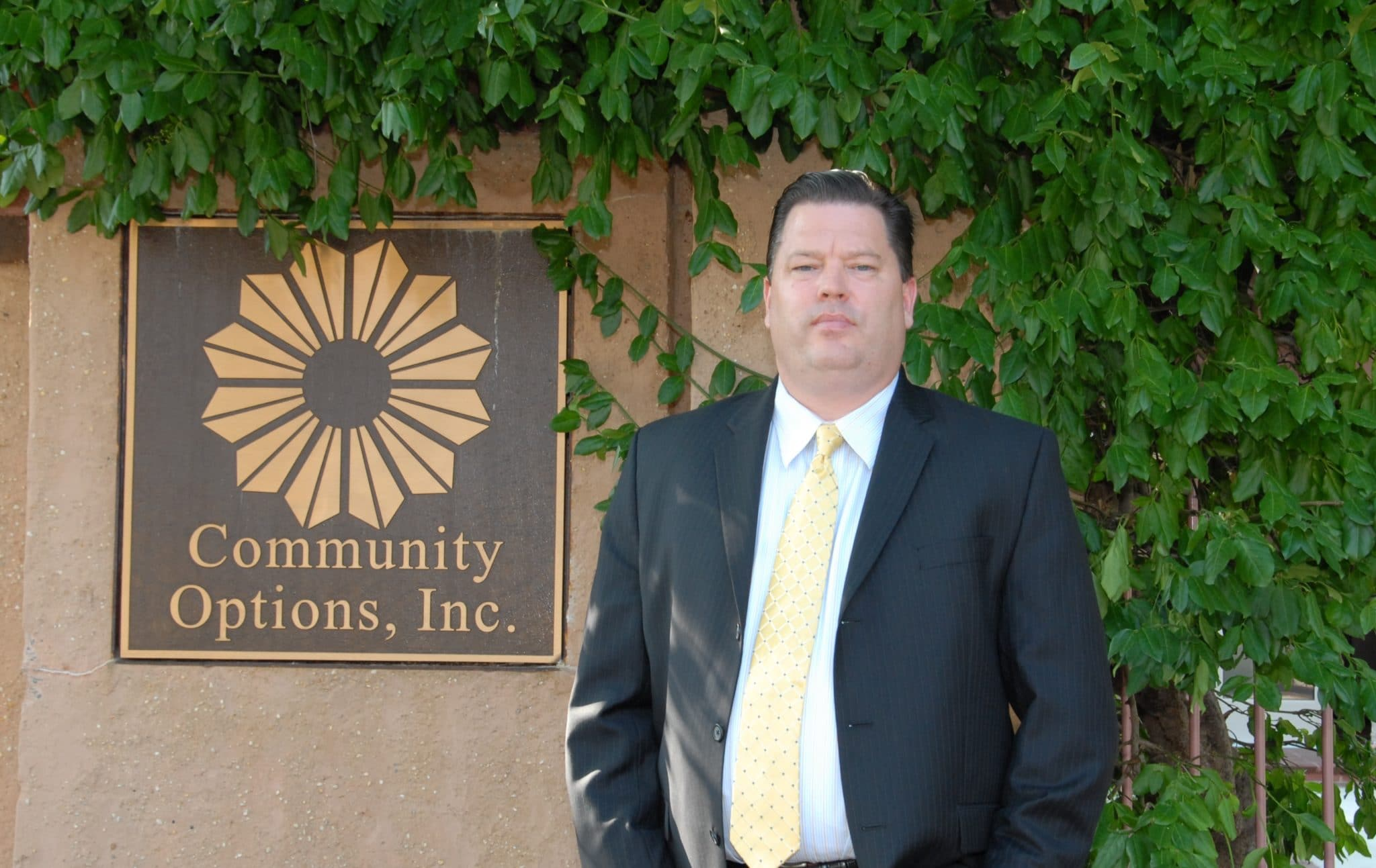David Sweeney, Chief Financial Officer of Community Options, Inc., has been selected as a finalist for NJBiz's CFO of the Year Award