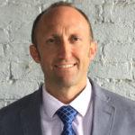 Will Blank - Regional Vice President