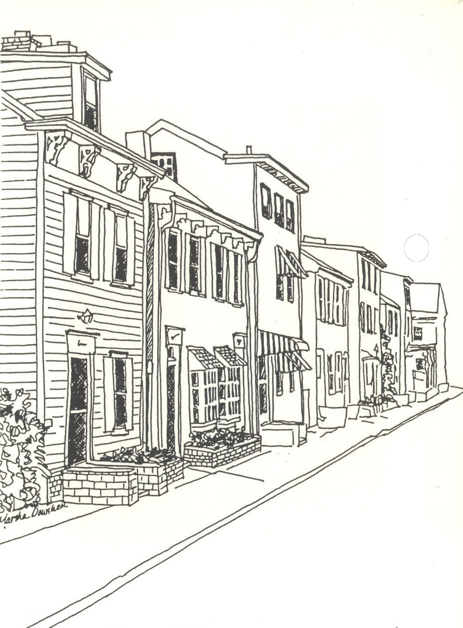 Community Options first office in Bordentown, N
