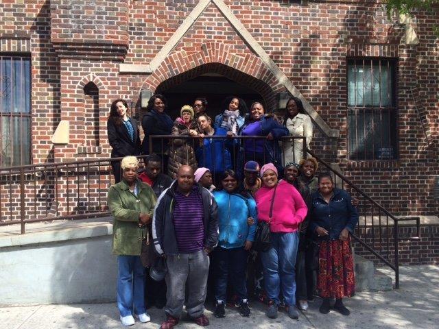 Community Options, Inc. of Brooklyn, NY.