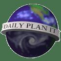 Daily Plan It Logo