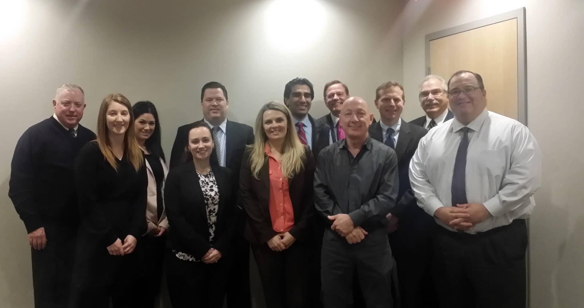 Community Options Enterprises, Inc. Board of Directors