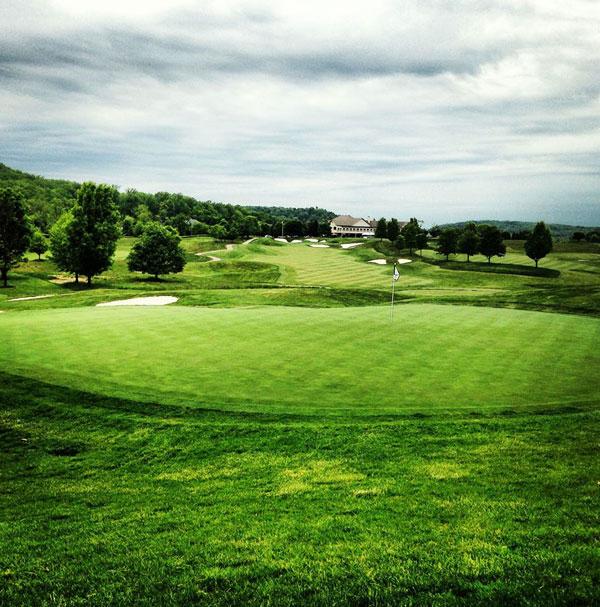 Jericho National Golf Club