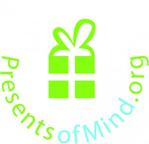 Presents of Mind Logo