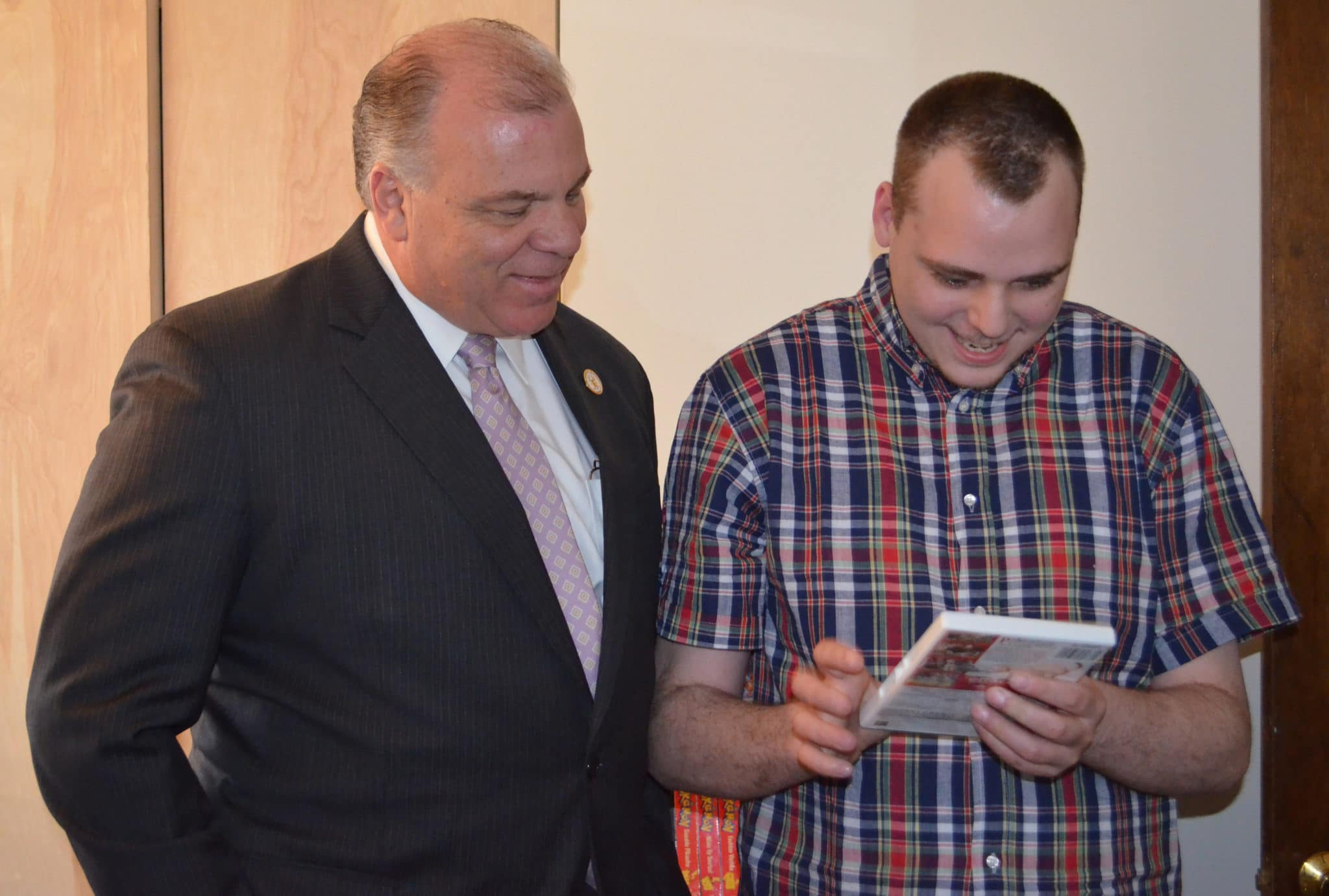 Third District Senator Stephen Sweeney To Visit Group Homes In Millville