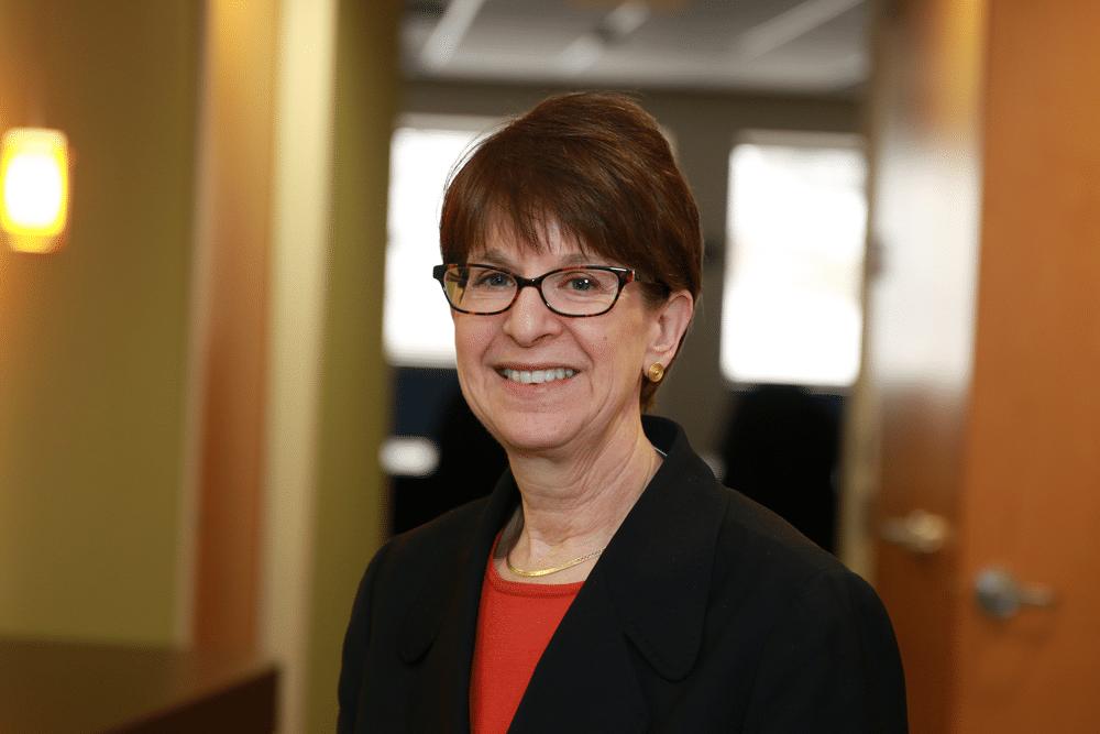Community Options to Honor Kessler Foundation's Elaine Katz with Betty Pendler Award