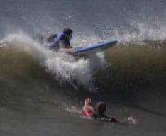 imatter Surfing Camp