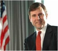 Senator Tom Kean
