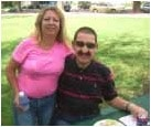 Tina Martinez & Arthur Perea