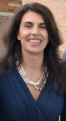 Susan Kyrillos to Chair Community Options' 25th Anniversary Gala