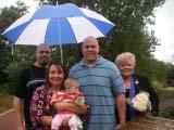 The Gruskowski Family