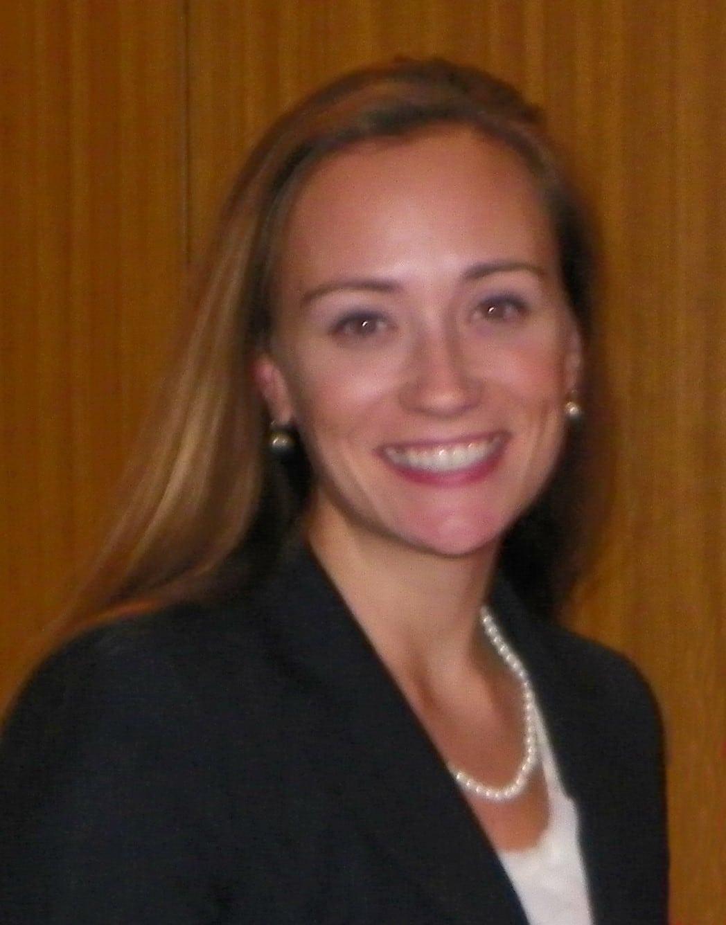 Courtney Eidel