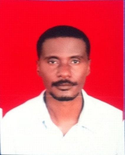 Isam Mohamed Elhafiz, Sudan