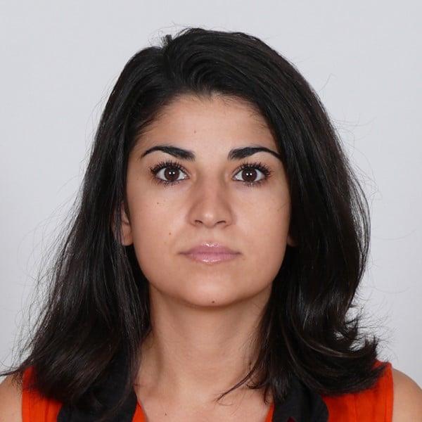 Maya Toncheva Guevska, Sofia, Bulgaria