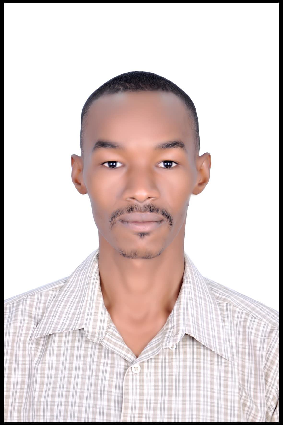 Muhyi Eldeen Salih Homeida Salih, Al Gadarif, Sudan
