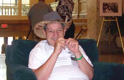 Mr. Kenneth Fiore in Nashville, TN