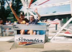 Wonderland Amusement Park of Amarillo TX