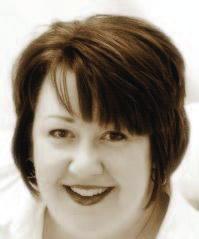 Hollie Campbell, Executive Director, Nashville, TN