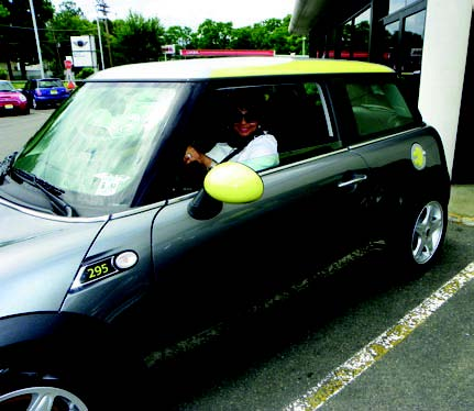 Community Options, Inc. is the recipient of 12 donated MINI Electric vehicles to utilize throughout New Jersey as part of a Field Trial for MINI of Morristown.