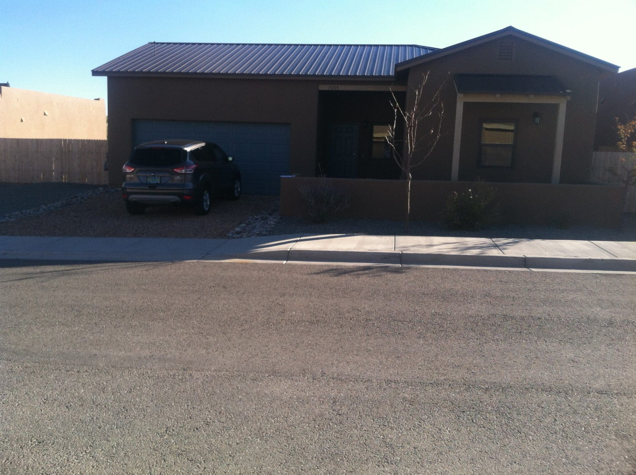 Community Options Purchases First Home in Santa Fe
