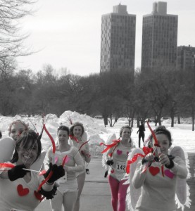 cupid's chase 5k chicago