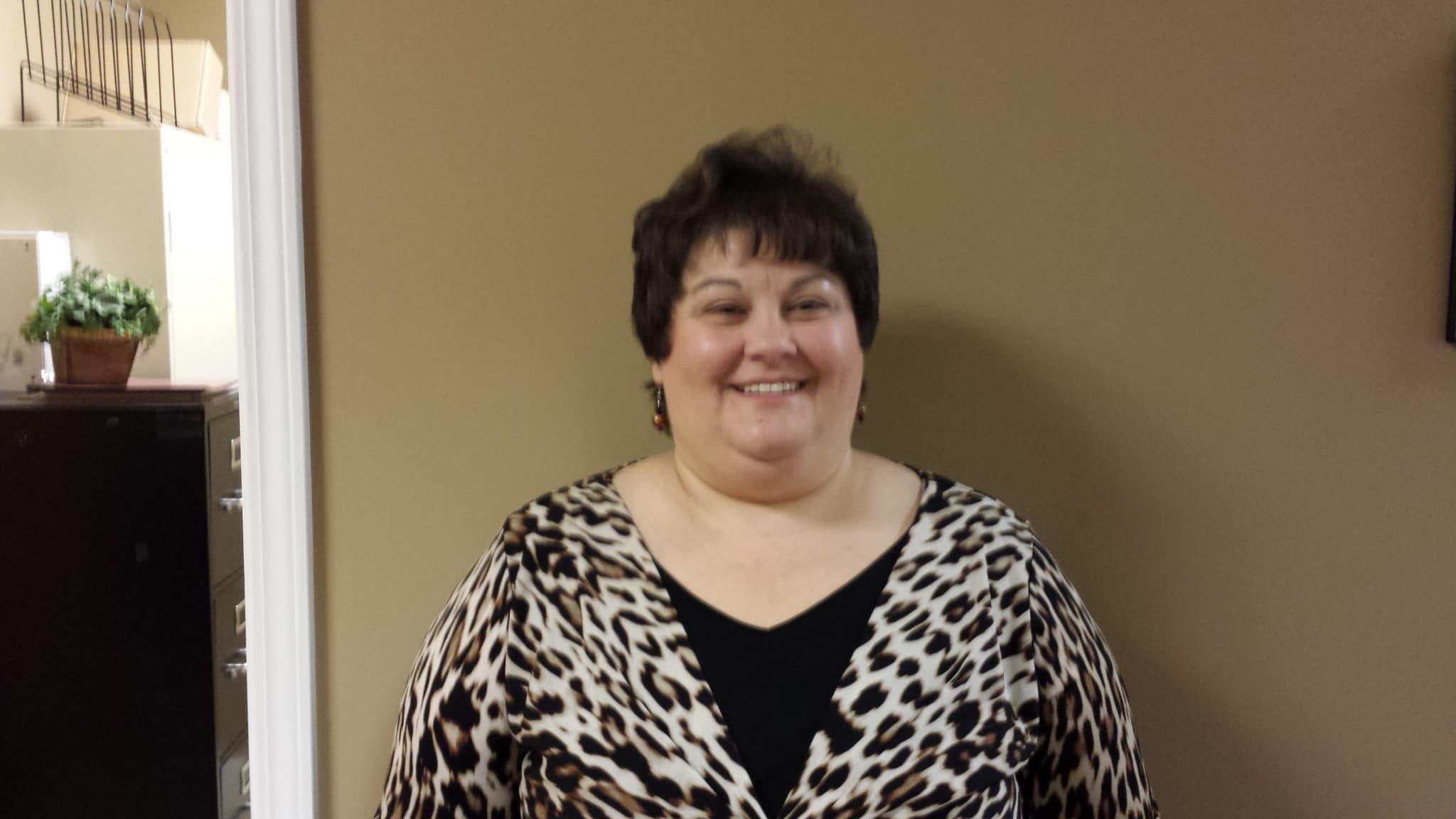 Jeanette Preece Executive Director