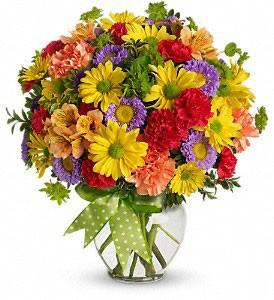 Beautiful Fresh Flowers.