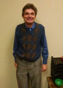 Mark began receiving services from Community Options in 1999.