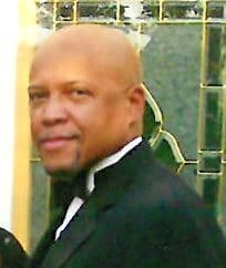 Joe Brown - Senior Real Life Choices Coordinator