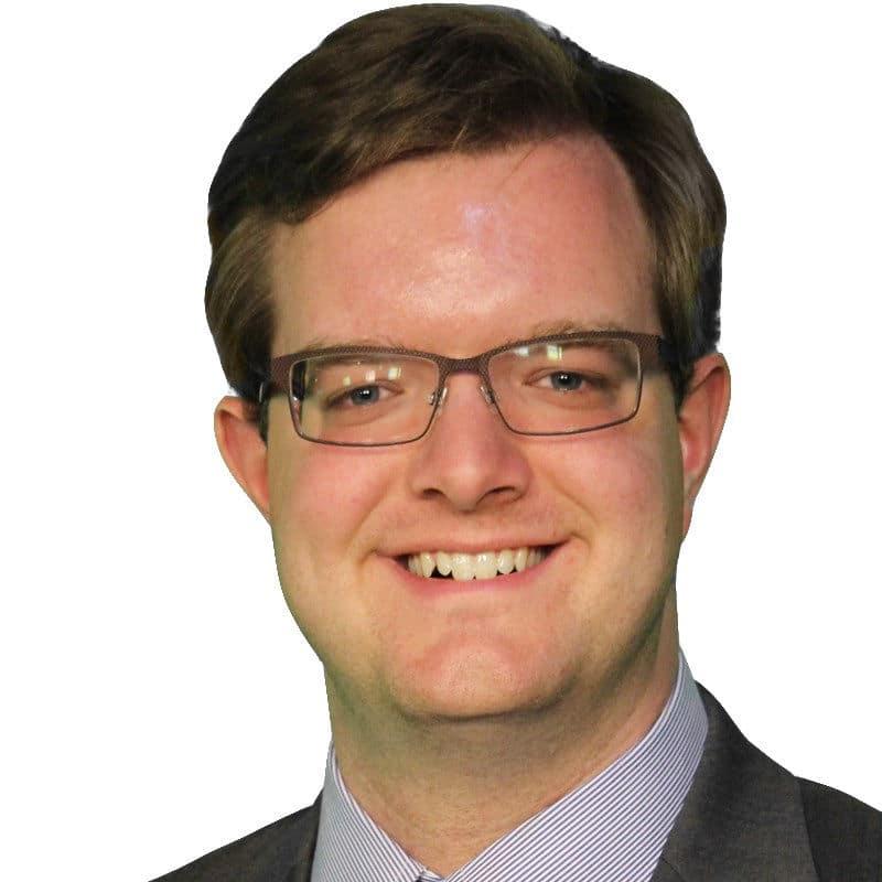 Jeremy Donovan, the sports director of FOX40 WICZ.