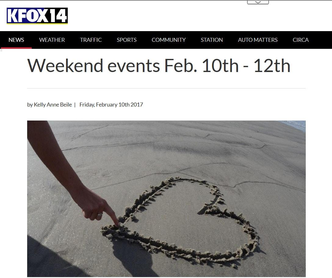 KFOX El Paso