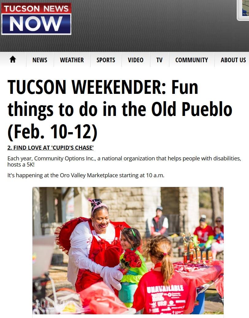 Tucson News Now
