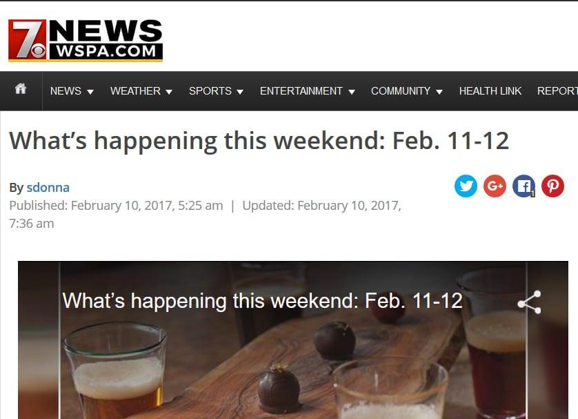 WSPA Greenville Local News