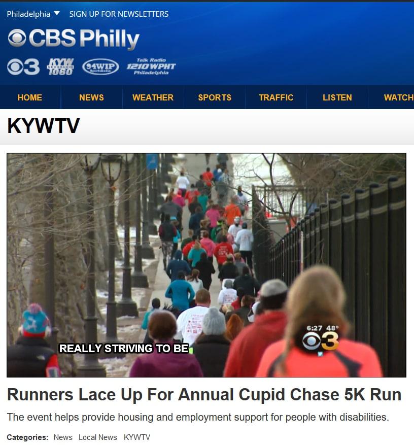 CBS Philly - KYWTV