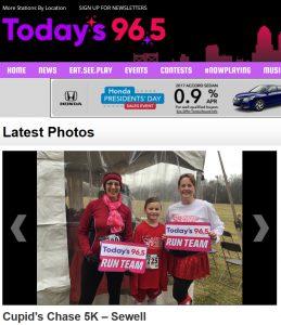 CBS Local - Today's 96.5