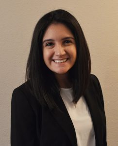 Samantha Cutler - Executive Director of Corpus Christi