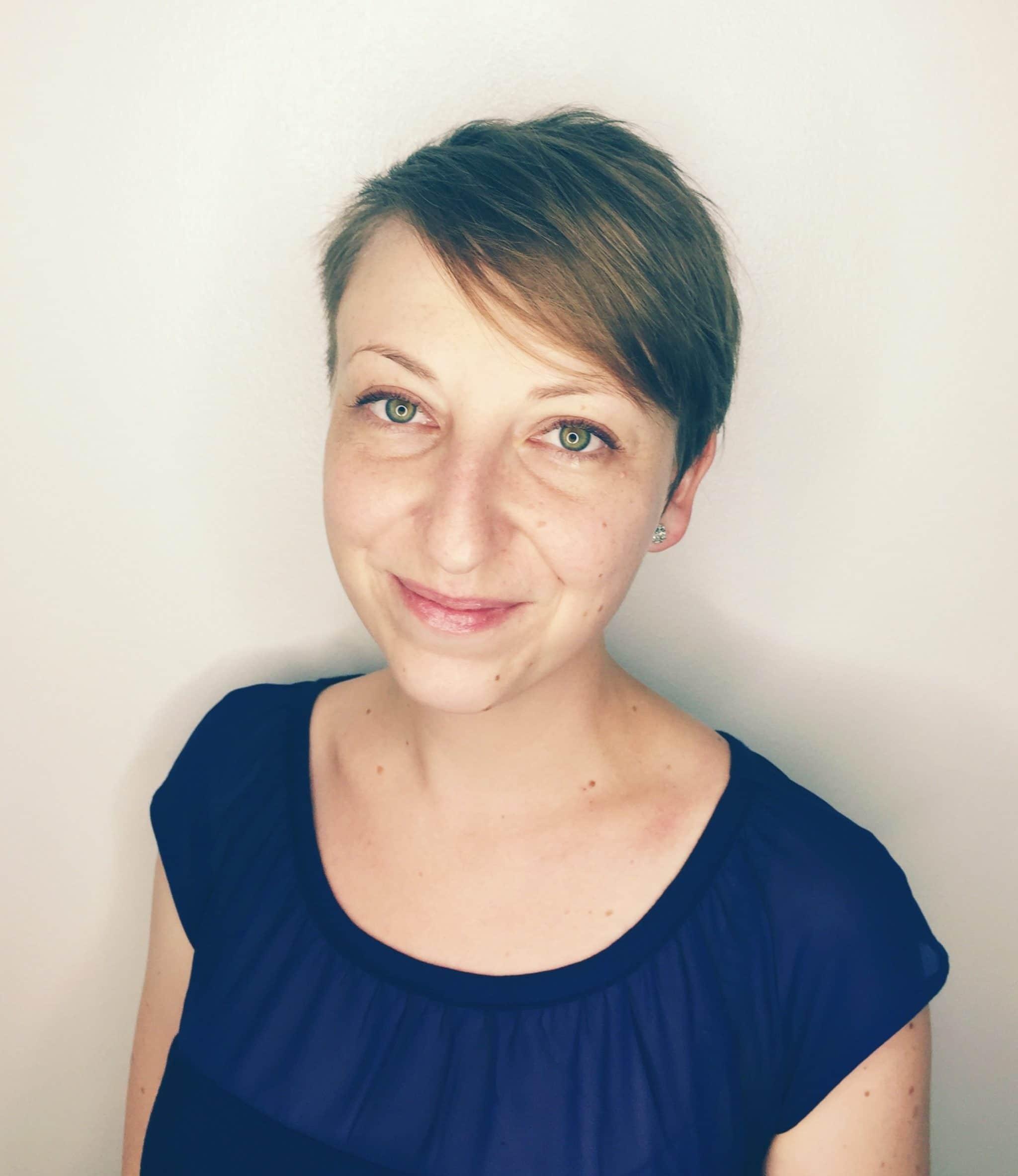 Lindsey Halligan - Executive Director