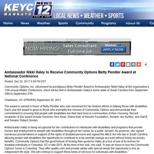 KEYC News 12