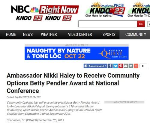 NBC KNDO KNDU