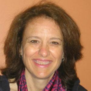 Cindy Lindgren is Maryland's State Director