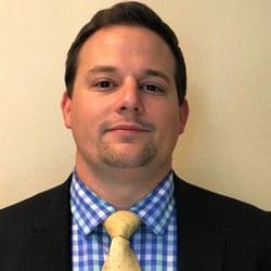 Greg Thoennes - Regional Director