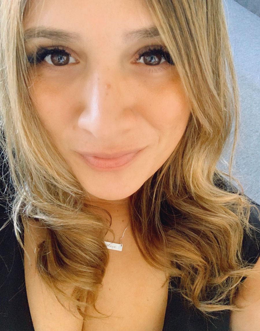 Dr. Jessica Guberman - Vice President of Strategic Operations