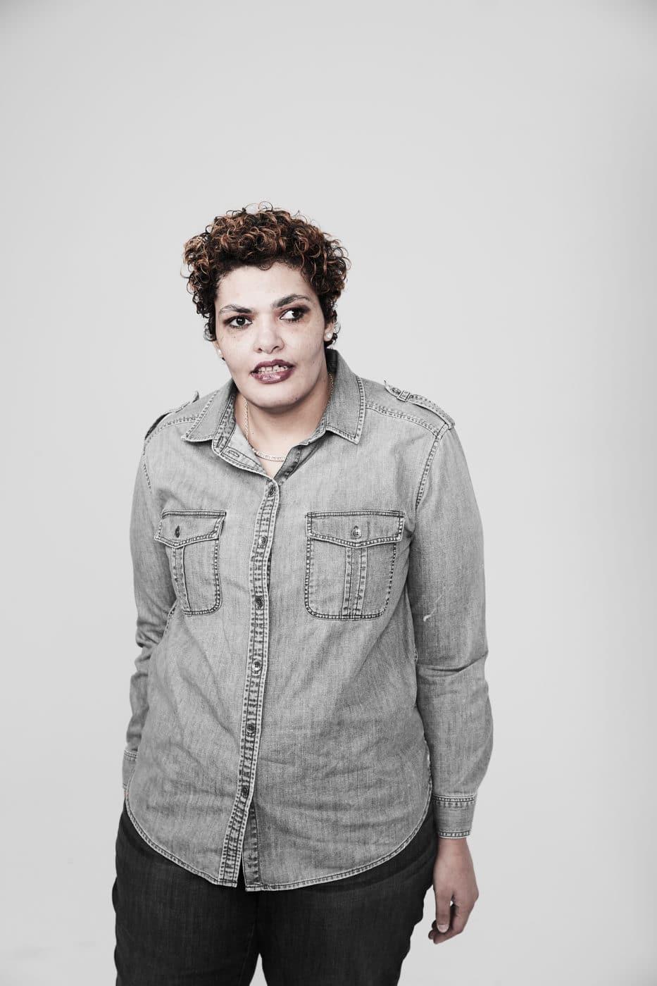 Yadira Portrait