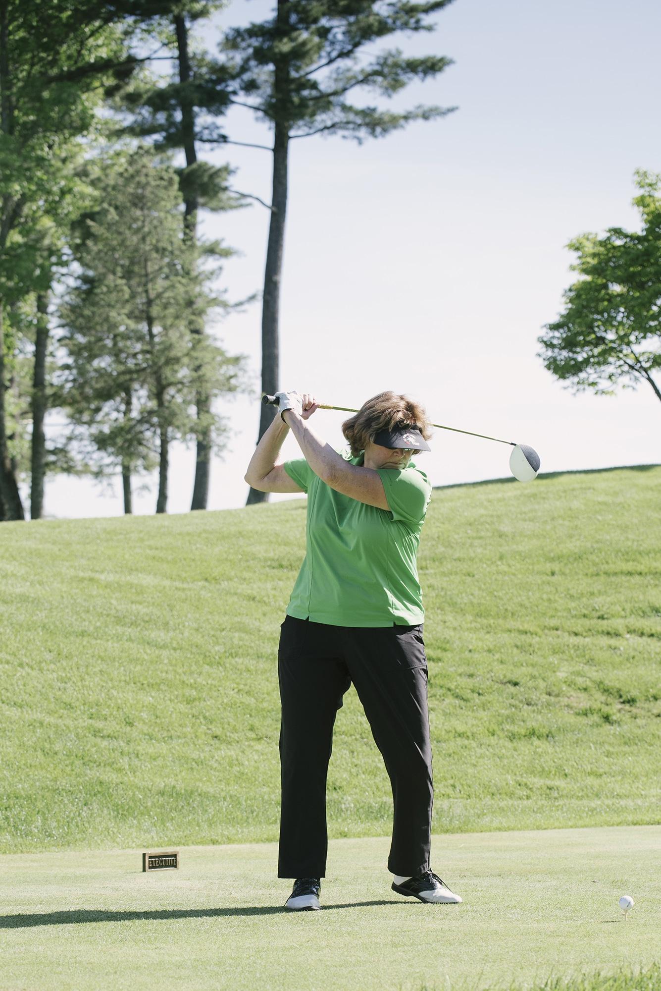 Community Options, Inc. iMatter Spring Golf Classic on Monday, May 21, 2018 at TPC Jasna Polana in Princeton, NJ.