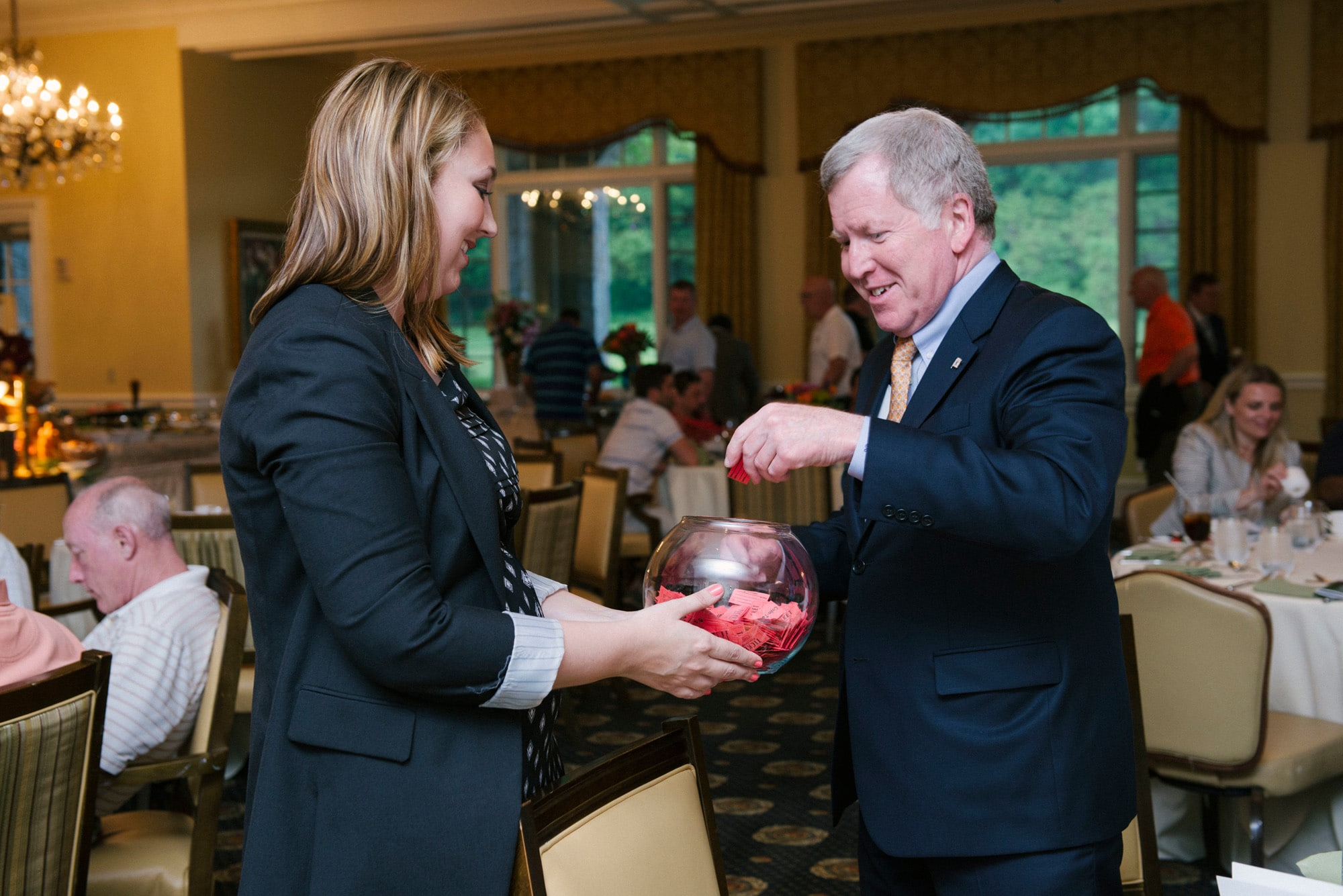 May 23, 2016-Community Options' Spring Golf Classic at Alpine Country Club, Demarest, NJ