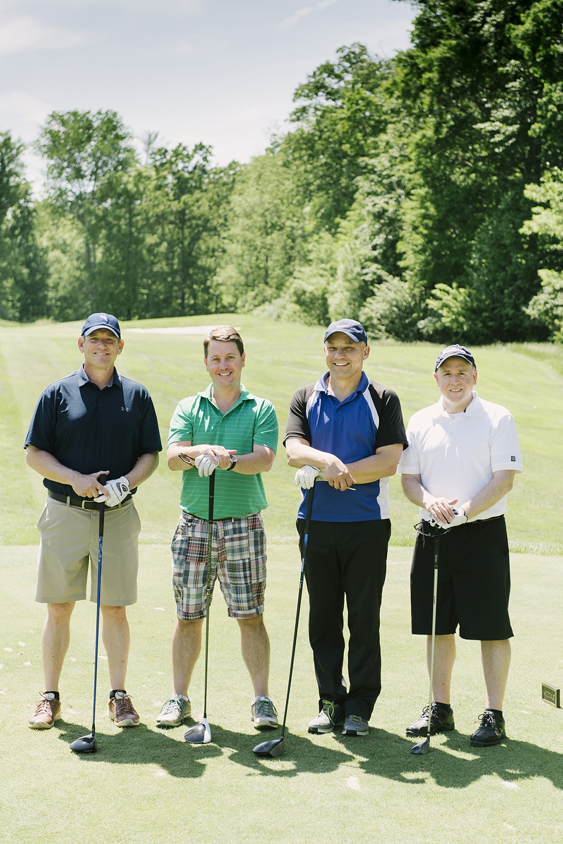 Community Options, Inc. iMatter Spring Golf Classic on Monday, May 21, 2018 at TPC Jasna Polana in Princeton, NJ.Community Options, Inc. iMatter Spring Golf Classic on Monday, May 21, 2018 at TPC Jasna Polana in Princeton, NJ.