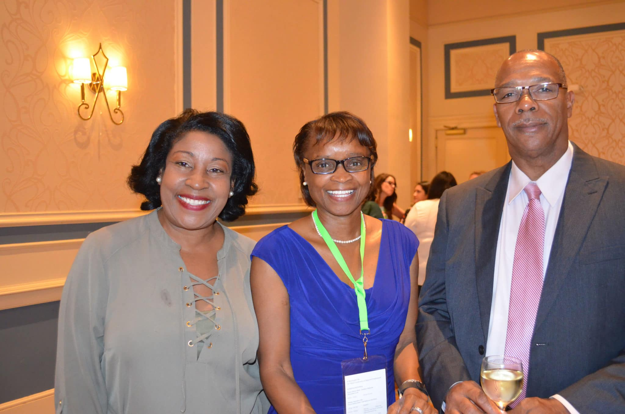 On September 24-27, 2017 Community Options hosted its 11th Annual iMatter Conference A Meaningful Life: Conference on Supported Employment at the Francis Marion Hotel in Charleston, SC. The Welcome Reception was Sunday, September 24th @ 6:00 pm at Francis Marion Hotel - Carolina A Ballroom (Mezzanine Level).