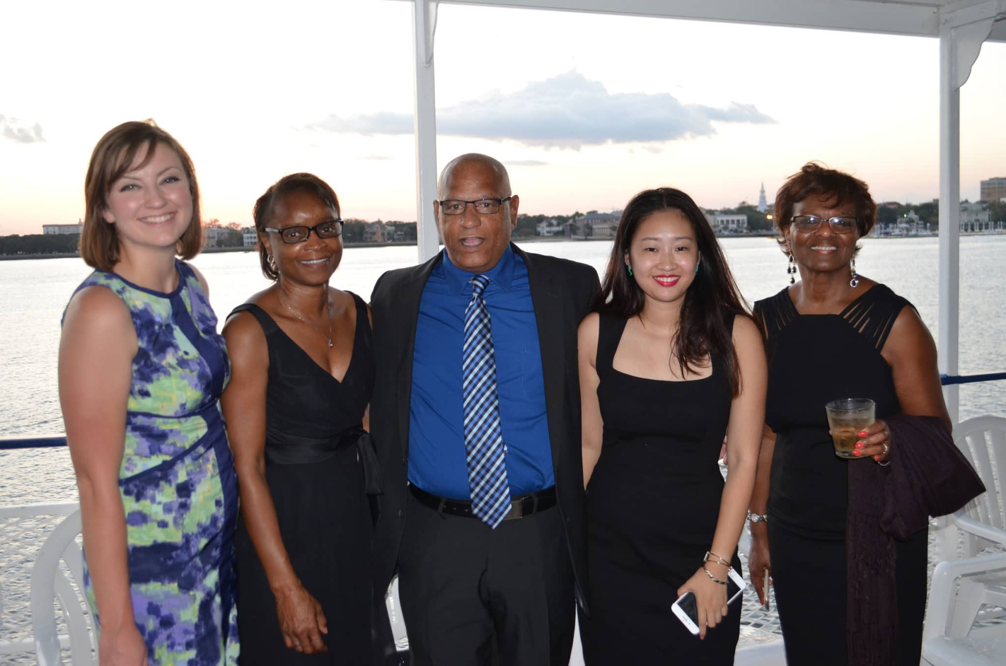 On September 24-27, 2017 Community Options hosted its 11th Annual iMatter Conference A Meaningful Life: Conference on Supported Employment at the Francis Marion Hotel in Charleston, SC. Awards Dinner cruise on Tuesday, September 26th aboard the Spirit of the Lowcountry on the Charleston, SC Harbor.