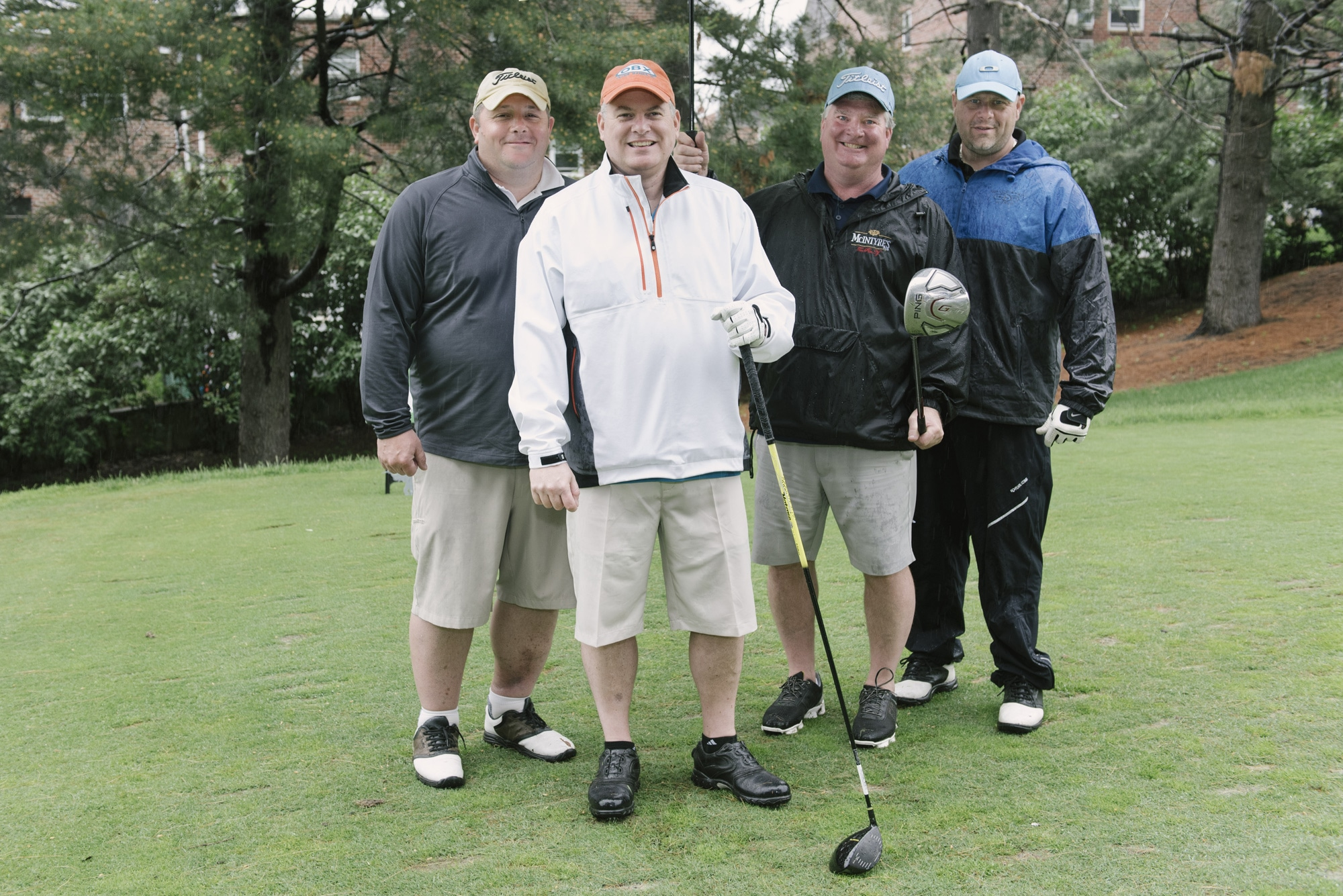 May 22, 2017 Community Options, Inc. Spring Golf Classic at Torresdale